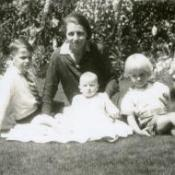 Dave and Florence Jennings