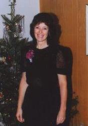 Anita Montgomery